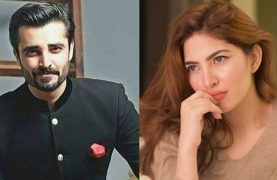 Hamza Ali Abbasi, Hamza Abbasi, Naimal Khawar Khan, marriage, marry, Hamza Abbasi