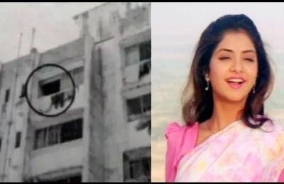 Divya Bharti, death, Mumbai, Versova Apartment, Bollywood