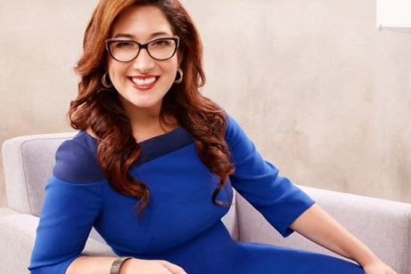 Randi Zuckerberg, Mark Zuckerberg, Pakistan