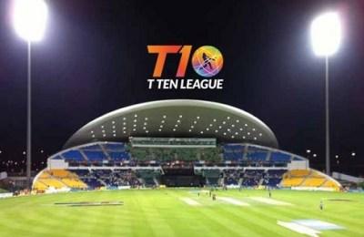 T10 league, ICC, Qatar, probe, investigation