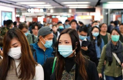 WHO, coronavirus, COVID-19, deaths, virus, WHO coronavirus