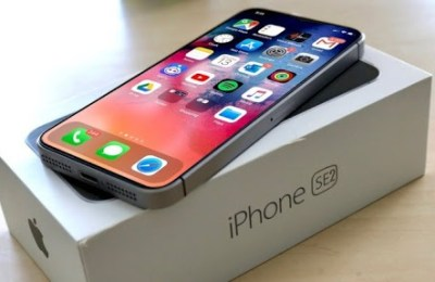 Apple, iPhone SE, coronavirus, sales