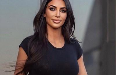 Kim Kardashian, Instagram, followers