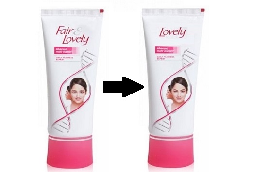 Fair & Lovely, Unilever, India, Hindustan Unilever
