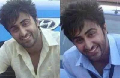 Ranbir Kapoor, lookalike, Junaid Shah, Kashmir, Ranbir Kapoor lookalike