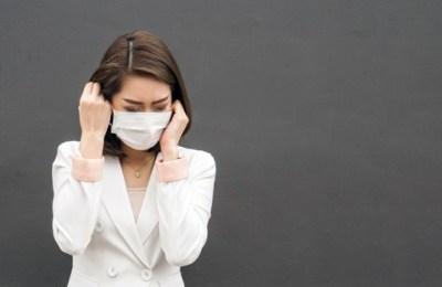 Mask, wearing, covid-19, coronavirus