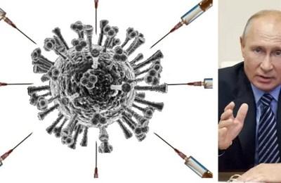 Vladimir Putin, Vaccine, coronavirus, COVID-19, Russia vaccine