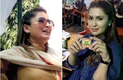 Shazia Marri, Sindh High Court, fake degree