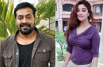 Payal Ghosh, Anurag Kashyap, actress, FIR, Mumbai, Payal Ghosh Anurag Kashyap