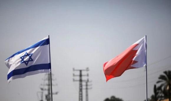 Bahrain, Israel, Iran, threat, security