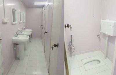 Karachi, public toilets, SaafBath