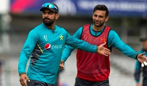 Misbah-ul-Haq, Hafeez, Shoaib Malik, World T20