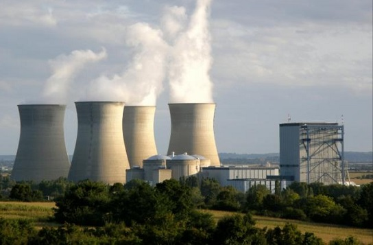 Pakistan, K2, nuclear reactor, China, thermal testing