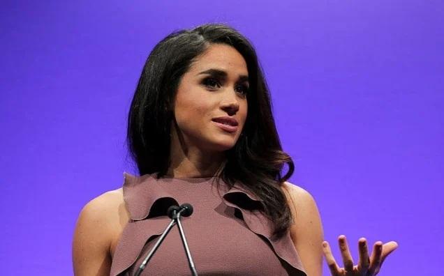 Meghan Markle, experts, Royal family
