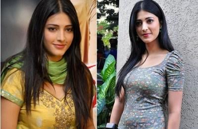 Shruti Haasan, film industry, Bollywood