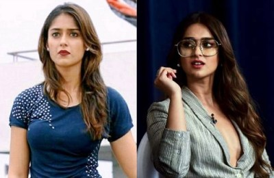 Ileana D'Cruz, Bollywood, India
