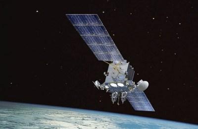 China, 6G experiment satellite, China 6G