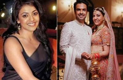 Kajal Agarwal, wedding, Gautam Kitchlu, Zoom, WhatsApp