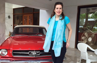 Cynthia Ritchie, US blogger, Islamabad High Court