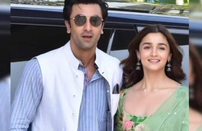 Ranbir Kapoor, Alia Bhatt marriage