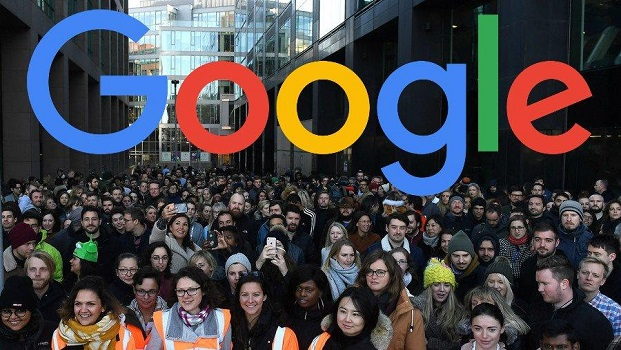 Google employees, workers union, Google workers union
