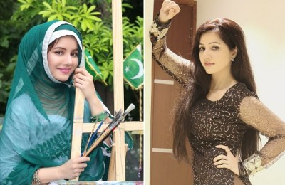 Rabi Pirzada, message, fans
