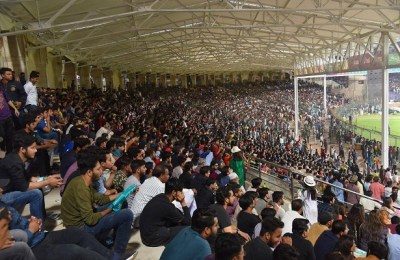PCB, SOPs, crowd PSL 2021, matches