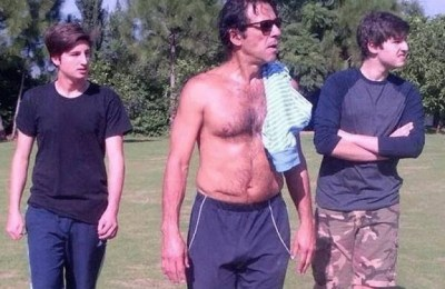 Imran Khan, weight, workload