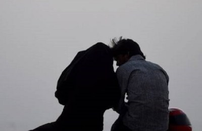 Karachi couple, car loan scam