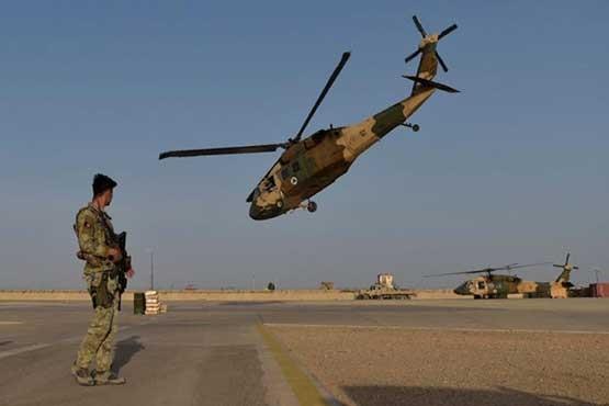 NATO, Afghanistan, NATO Afghanistan