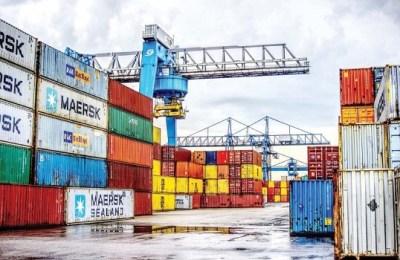 Country exports, Razzaq Dawood