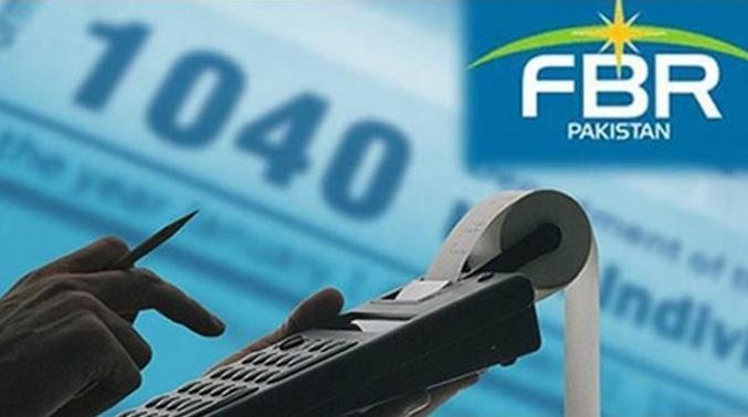 Imran Khan, FBR tax receipts, Pakistan, FBR tax