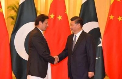 Imran Khan CPEC, China, Pakistan