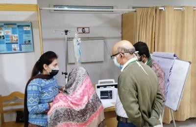Pakistan vaccination, Asad Umar