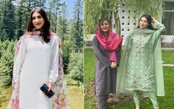Hina Butt, Kashmir, MPA, Punjab Assembly