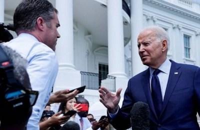 Facebook, Joe Biden, misinformation