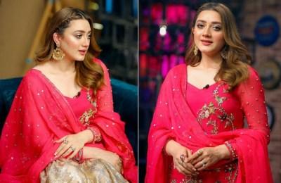 Momina Iqbal, pictures, Instagram