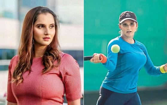 Sania Mirza, tennis