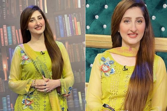 Dr Arooba Tariq, pictures