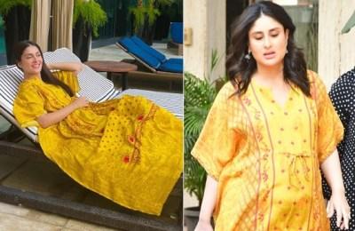 Ayeza Khan Kareena, Ayeza Khan, Kareena Kapoor