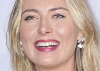 Maria Sharapova at arrivals for BATTLE OF THE SEXES Premiere, The Regency Village Theatre, Los Angeles, CA September 16, 2017. Photo By: Elizabeth Goodenough