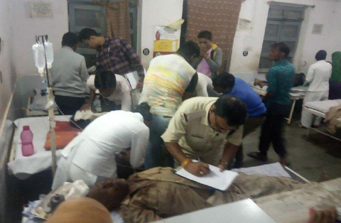 chhindwara bus accident news