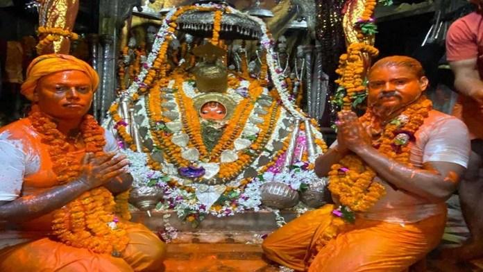 ayodhya hanuman gadhi