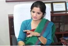 chhavi bharadwaj ias