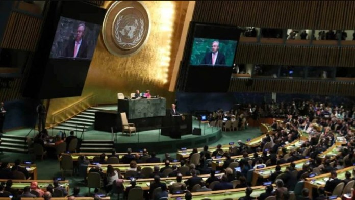 UNSC : G4 countries want a change in UN Security Council, China targets fiercely