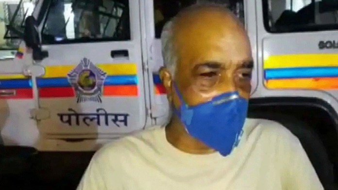 MUMBAI: Retired Navy officer brutally beaten, all Shiv Sena accused arrested