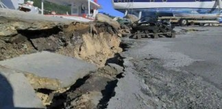 Web Title : Earthquake tsunami in Turkey and Greece, more than 120 injured, earthquake video viral