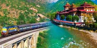 irctc packages