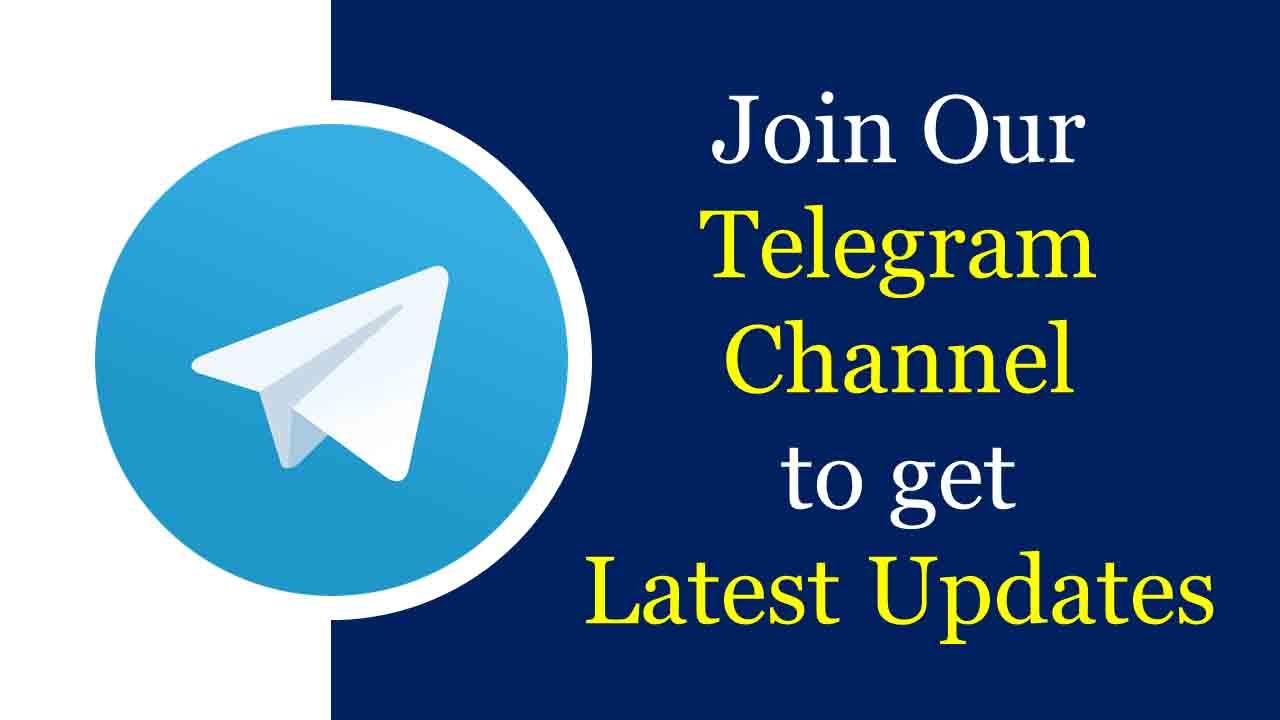 job alert telegram group