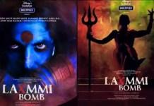laxmii bomb download